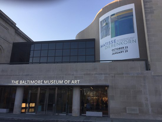 review of baltimore museum of art The walters art museum is ranked #2 out of 12 things to do in baltimore see pictures and our review of the walters art museum.