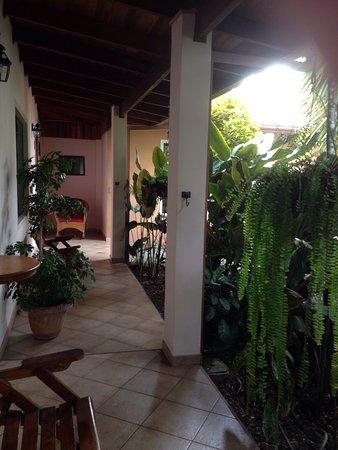 Hotel Vagabondo: photo0.jpg