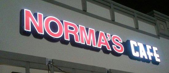 Norma's Cafe (Frisco, TX)
