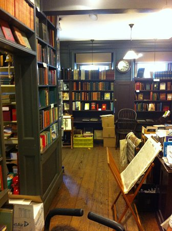 Jarndyce Antiquarian Booksellers