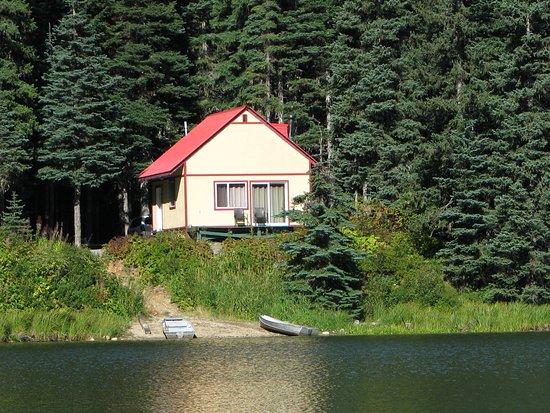 Merritt, Канада: cabin #8