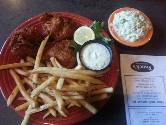 Palmyra, PA: Fish and Chips