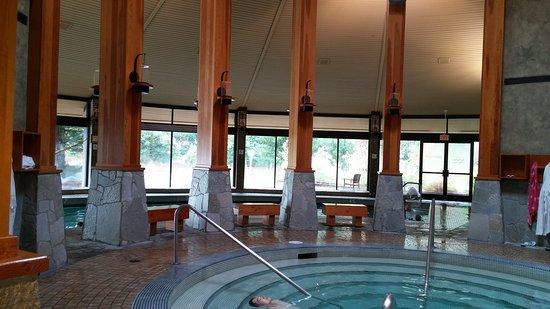 Harrison Hot Springs, Canadá: 20161117_101743_large.jpg