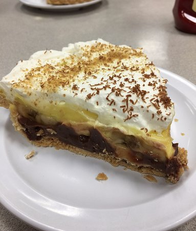 Shawnee, OK: Monkey Tail Pie