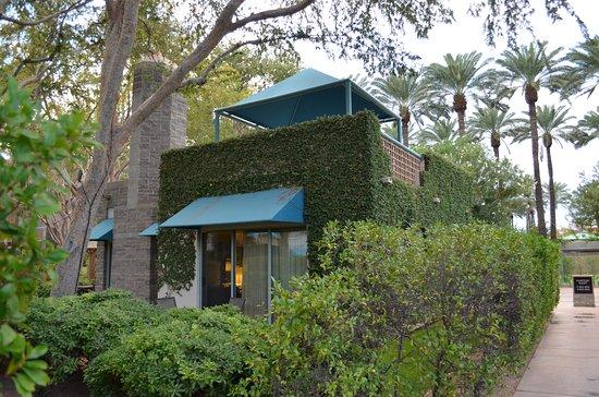 Casita Picture Of Hyatt Regency Scottsdale Resort And