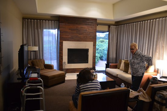 Casita picture of hyatt regency scottsdale resort and spa at gainey ranch scottsdale for The living room gainey ranch