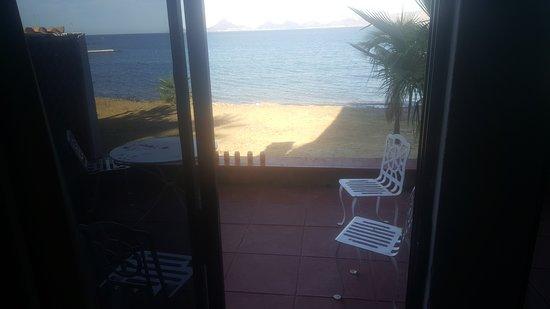 Hotel Playa de Cortes: 20161119_084449_large.jpg