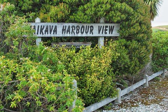 Foto de Waikava Harbour View