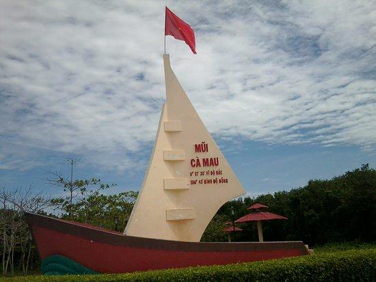 Tỉnh Cà Mau, Việt Nam: 2011 Ca Mau