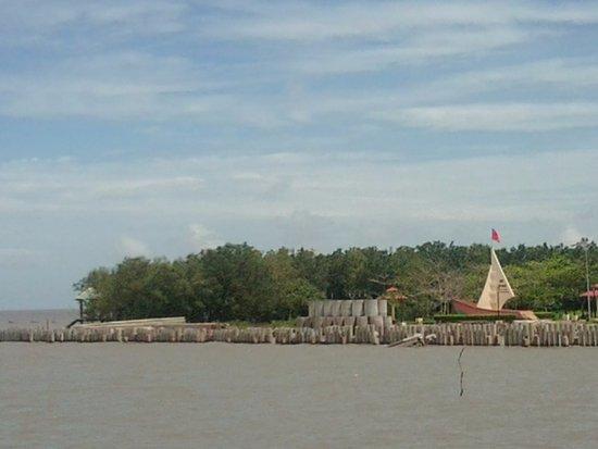 Ca Mau Province, Βιετνάμ: 2011 Ca Mau