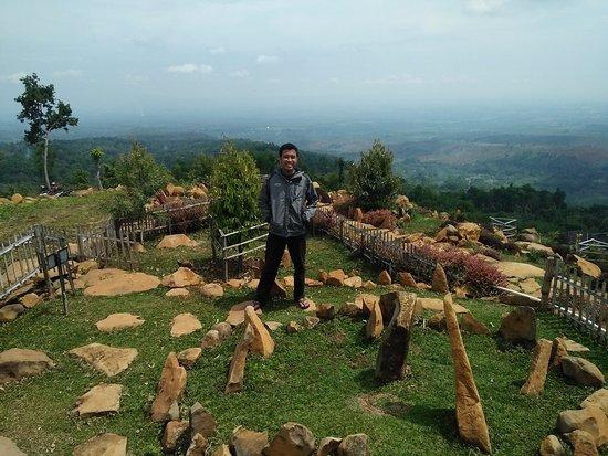 Nganjuk, إندونيسيا: nyantai aja