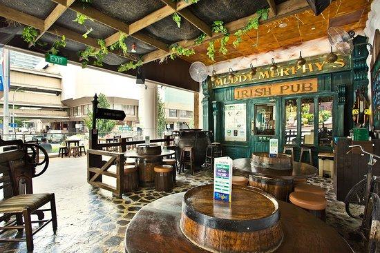 Muddy Murphy's Irish Pub, Singapore - Central Area/City Area