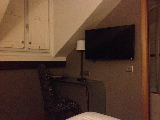 Hotel Saint Paul Rive Gauche Picture