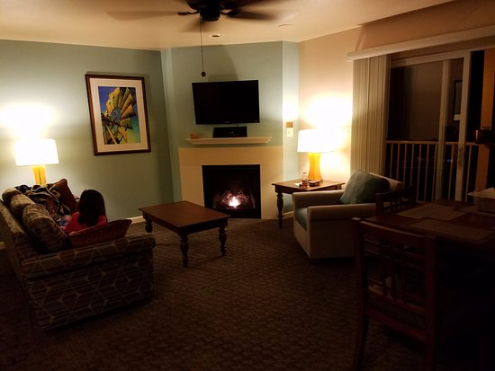 Foto de WorldMark Lake of the Ozarks