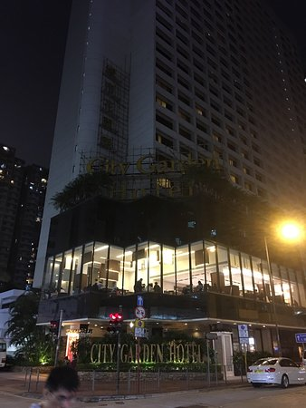 photo1jpg Picture of City Garden Hotel Hong Kong Hong Kong