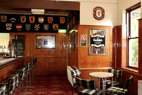 Bundanoon, Australië: Public Bar