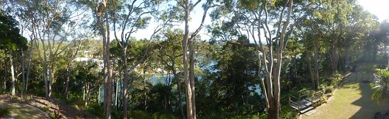Macquarie Lodge Aufnahme
