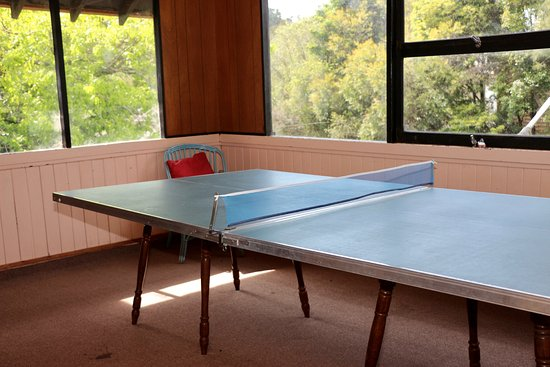 Bundanoon, Australia: Table Tennis