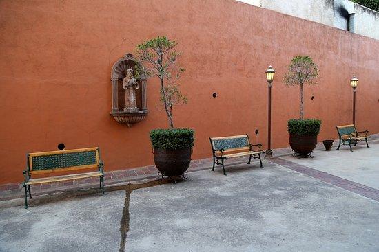 Holiday Inn Express Guanajuato Resmi
