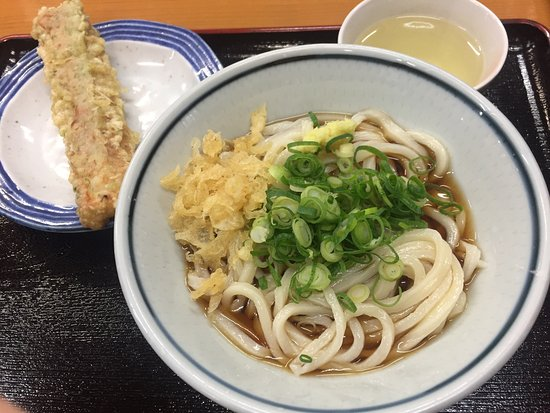 Udon Ippuku : photo0.jpg