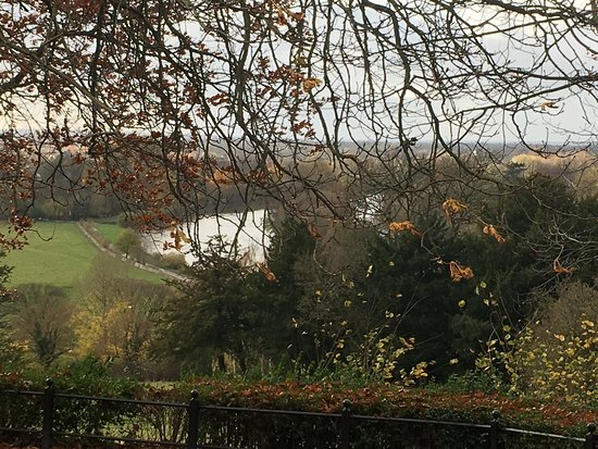 Richmond Hill... the view