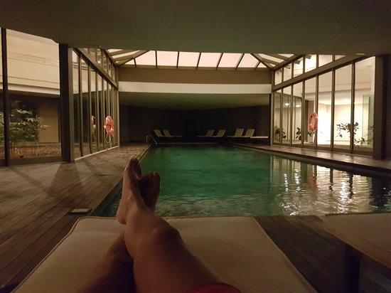 普羅圖爾比奧馬爾水療大酒店照片