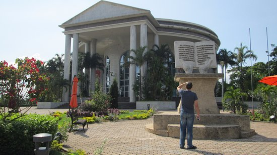 Musée National du Congo (National Museum of Congo)