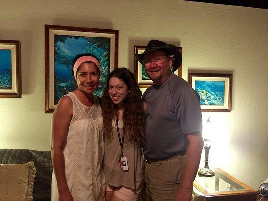 Hale Maluhia Country Inn: Thanks for a pleasant experience at Hale Maluhia 😊