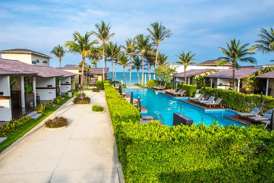 Baan Talay Resort - UPDATED 2017 Reviews & Price ...