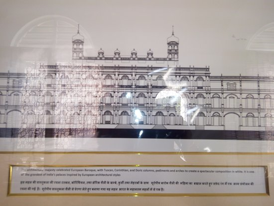 jai vilas palace approved building drawing