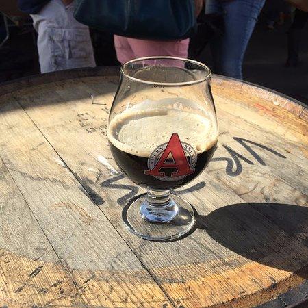 Boulder, Colorado: Great beers