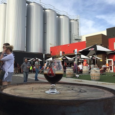 Boulder, CO: GABF weekend