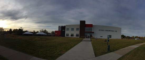 Boulder, CO: Avery Brewing Co