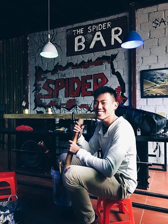 Sapa Spider Bar