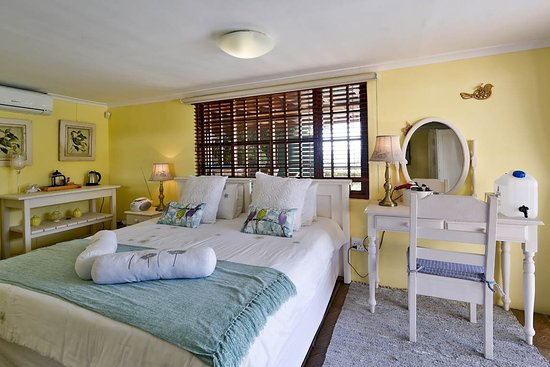 Zinkwazi Beach, South Africa: Room - Michael on suite