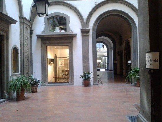 Pucci Palace