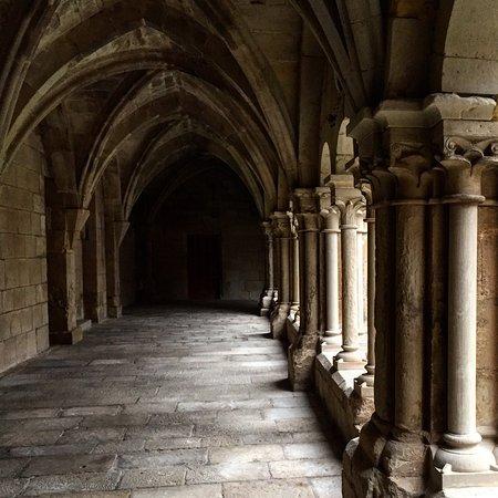 Vallbona De Les Monges, Spagna: Claustro siglo XIII