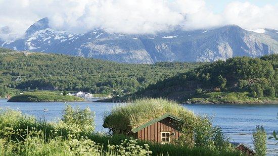 Bodo, Norway: Ausblick