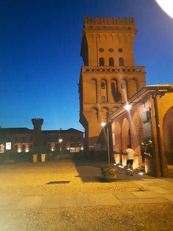 Pollenzo, Italy: piccolo scorcio
