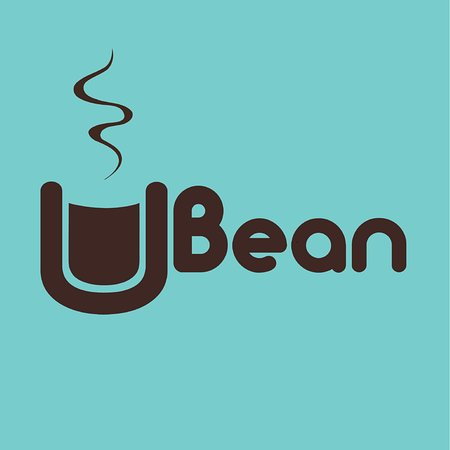 UBean Coffeehouse and Roasterie: Logo