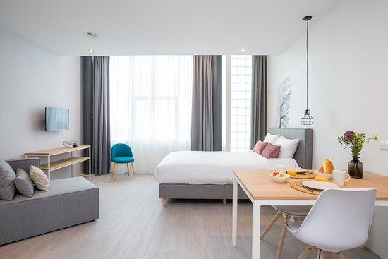 HOTEL2STAY Hotel (Amsterdam): Prezzi 2018 e recensioni