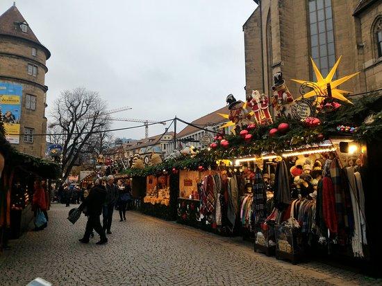 Image result for stuttgart christmas market