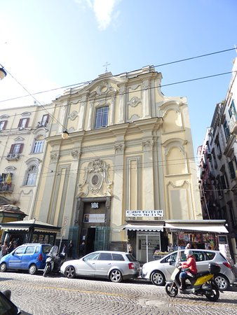 Chiesa di Santa Maria di Caravaggio