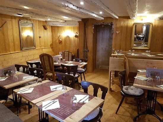 Restaurant Le Petit Tanneur Colmar