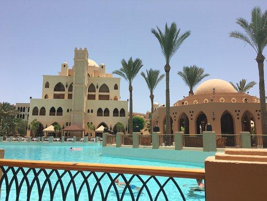 The Makadi Palace Hotel: photo0.jpg