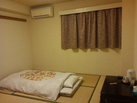 Business Hotel Fukusui: 20161126_000638_large.jpg