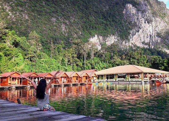Ban Ta Khun, Thailand: Доброе утро!