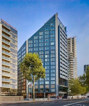 倫敦河岸公園廣場飯店照片
