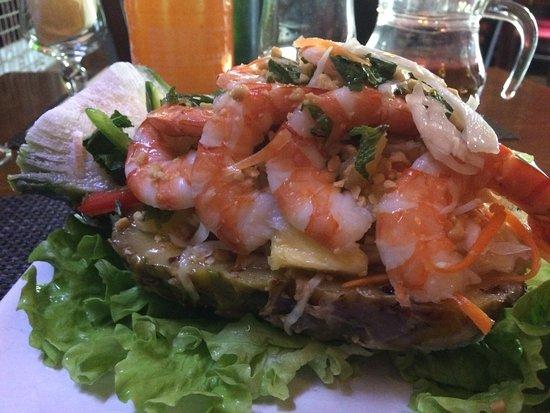 Restaurant Vietnamien La Pagode: photo0.jpg