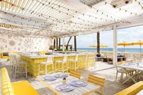 "Manalapan, FL: Breeze Ocean Kitchen is the newest location to ""see and be seen"" in Palm Beach offering true Flo"